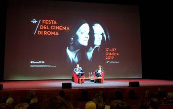 Immagine Social Film Fund CON IL SUD alla Festa del Cinema di Roma