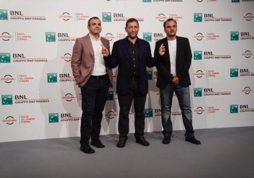 """Immagine """"Santa Subito"""" trionfa alla Festa del Cinema di Roma"""